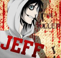 Jeff the Killer [2] by YokoRe