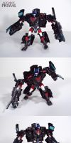 Autobot Primal by Unicron9