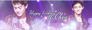 Chen [4] by Nhiholic
