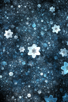 Pan di Stelle -Frost- by heavenriver