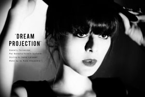 Dream Projection by Natashaestelle