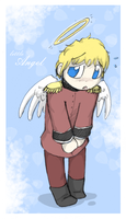 APH - little angel by jamew85