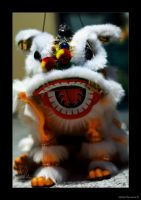 Chinese Dragon by AmbientExposures