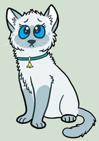 I want a cat badge too by star-chords