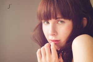 Ani by JonOcean
