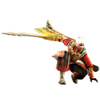 Dynasty Warriors Online - Valor.BX1 2 by RyanReos