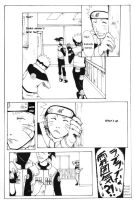 NARUTO GAG PAGE 2 by ofudamaster