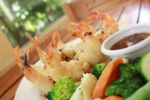 Shrimp Tempura 3 by snok-daffy