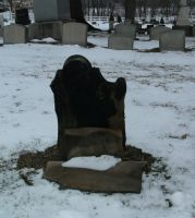 Headstone-12 by Rubyfire14-Stock
