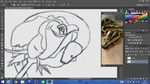 Snakie Wip by smithieaan