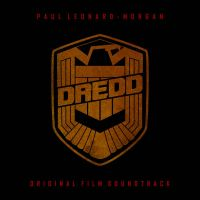 Dredd Soundtrack Cover by teews666