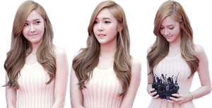 jessica PNG by Na by hwangjoonhyun
