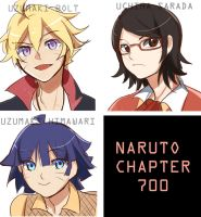 Naruto : Last Chapter! by lactoseho
