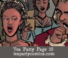 Tea Party: An American Story, Page 25 by Theamat