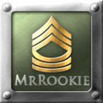 Military Avatar PSD by MrRookie