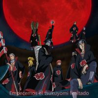 Road To Ninja Movie Akatsuki by lWorldChiefl