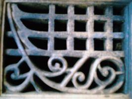 Grate Texture stock by PVS by pixievamp-stock