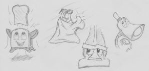 Small TBLT Sketch Dump by Smashedatoms