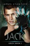 JACK Leech - Book 2 by james crawford by Georgina-Gibson