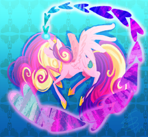 Cadence's Talent by MizzSnow