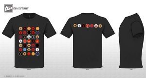 winning tshirt by heliocentric68