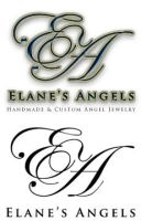 Elane's Angels Logotype 1 by armageddon