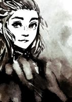 Arya by dodostad