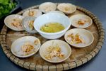 Banh beo Chen - Vietnamese cuisine by vungoclam