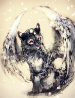.:Guardian:. by WhiteSpiritWolf