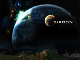 SiXCON 2008 by MDEVIANCE