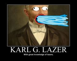 Karl G. Maeser Motivational by PhantomThanatos
