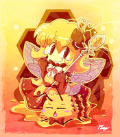 Honey Apini by PhuiJL