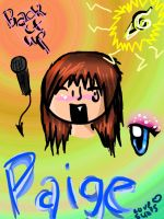 ID for paige by pieface75