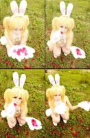 White Bunny (3) by Book-No00