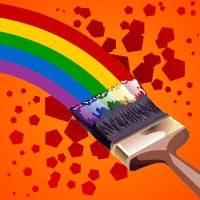 Vector brush by fearian