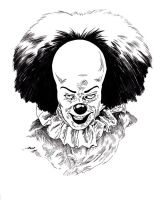 Pennywise by DugNation