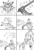 Who is the greatest? by Silentium-silentium