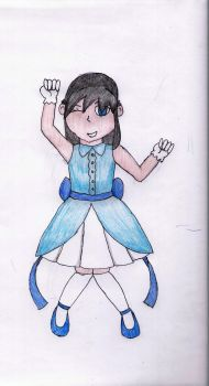 Outfit Design 1 by areeta9