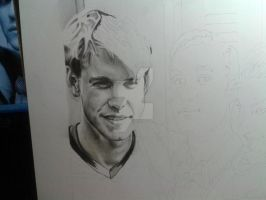 Chord, Darren, Heather process by DraconaMalfoy