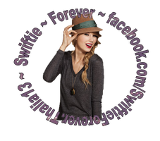 LOGO Swiftie Forever by pempengcoswift13