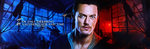 Luke Evans by shadrina-v