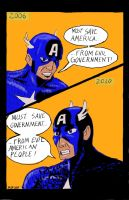 CAP after a few years by SudsySutherland