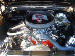 1970 Chevrolet Chevelle SS 454 Engine by Brooklyn47