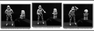 The talk... by SWAT-Strachan