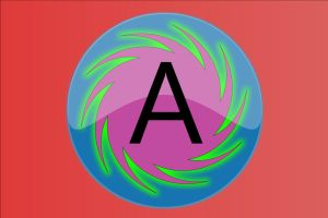 A is for A by smithernz