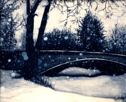 winter. by Youki