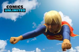 DCnU Supergirl by eerieINFECTIION