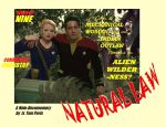 Lobby Card: Natural Law by LizzyChrome