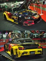Bangkok Auto Salon 2013 43 by zynos958