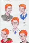 Character ref portraits: Ethan Galloway by shadow-inferno